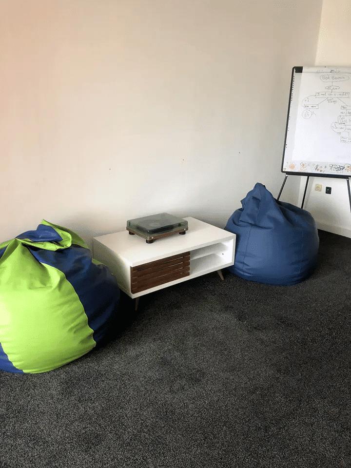 Xplora чил зона офис 2