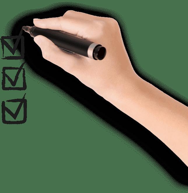 услуги включва създаването на email marketing пакета 1