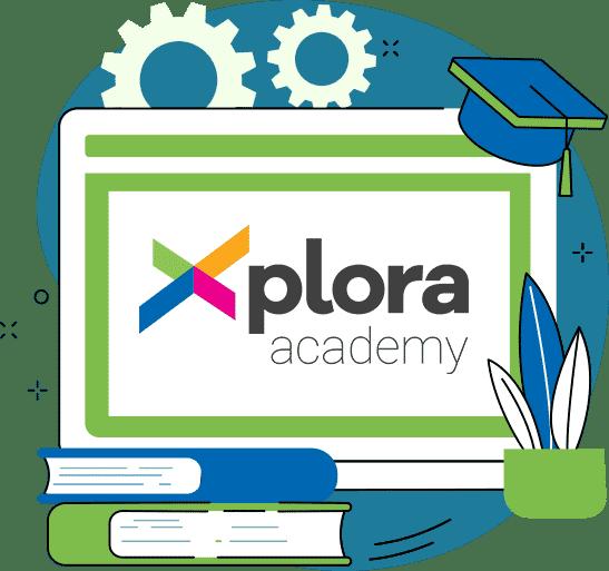 xplora academy 1